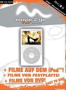 movie 2 go iPod Edition