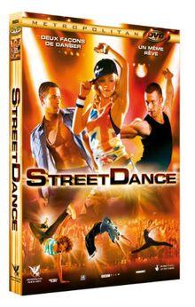 Street dance [FR Import]