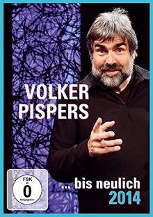Volker Pispers - Bis neulich 2014/Live in Bonn