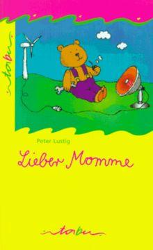Tabu Taschenbücher, Nr.14, Lieber Momme!