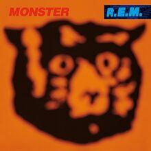 Monster (25th Anniversary Edt.) [Vinyl LP]