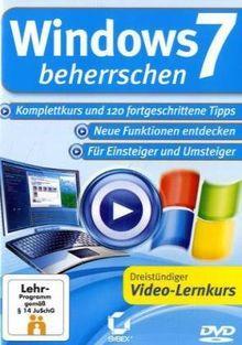 Windows 7 beherrschen