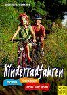 Kinderradfahren. Technik, Sicherheit, Spiel und Sport