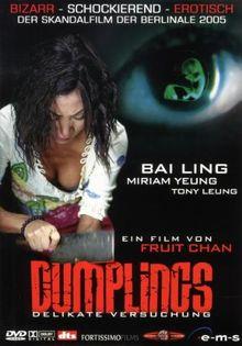 Dumplings - Delikate Versuchung (Einzel-DVD)