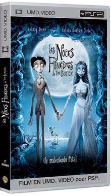 Les Noces funèbres [UMD Universal Media Disc] [FR Import]