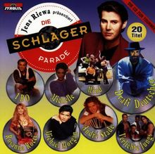 Jens Riewa-Schlagerparade