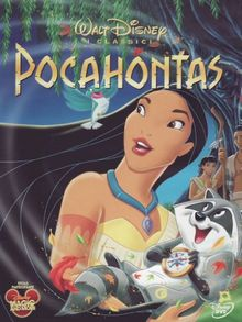 Pocahontas [IT Import]