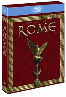 Rome - intégrale [Blu-ray] [FR Import]