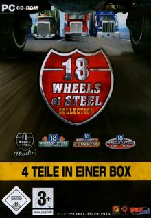 18 Wheels of Steel Collection
