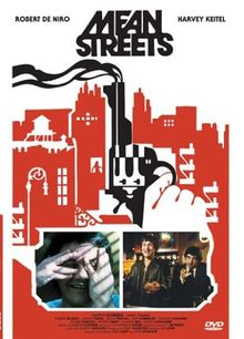 Mean streets [FR Import]