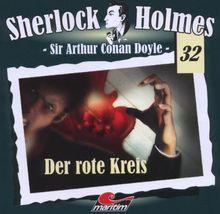 Sherlock Holmes 32