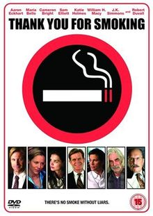 Thank You For Smoking [UK Import]