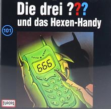Folge 101/und das Hexen-Handy