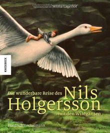 Die wunderbare Reise des Nils Holgersson mit den Wildgänsen: nach dem Roman von Selma Lagerlöf
