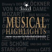 Musical Highlights - Folge 1