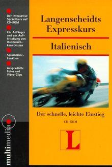 Langenscheidts Expresskurs Italienisch