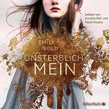 UNSTERBLICH mein: 2 CDs (The Curse, Band 1)