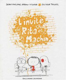 L'Invite De Rita ET Machin