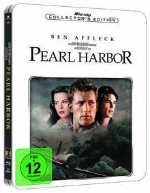 Pearl Harbor - Steelbook [Blu-ray] [Collector's Edition]