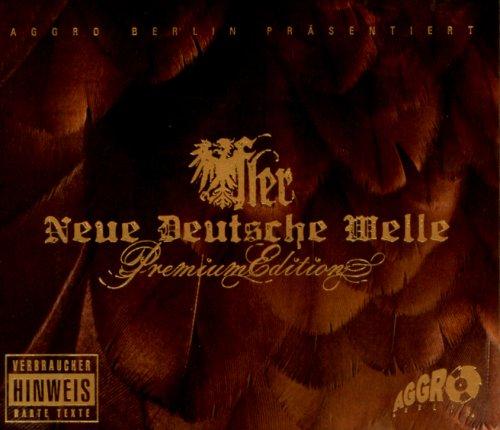 Fler neue deutsche welle 2 amazon