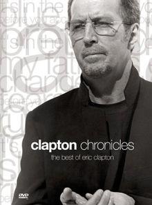 Eric Clapton - Clapton Chronicles