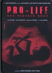 Pro-Life - Des Teufels Brut (Metalpak) [Limited Edition]