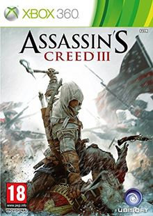 Assassin's Creed III FR
