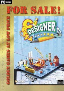 Crazy Designer
