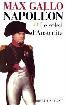 Napoleon t2 le soleil d'austerlitz