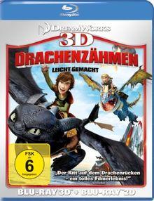 Drachenzähmen leicht gemacht (+ Blu-ray) [Blu-ray 3D]