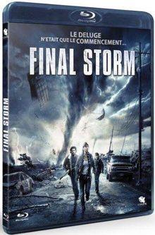 Final storm [Blu-ray]