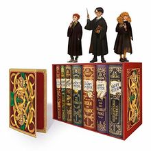 Harry Potter: Band 1-7 im Schuber – mit exklusivem Extra! (Harry Potter )