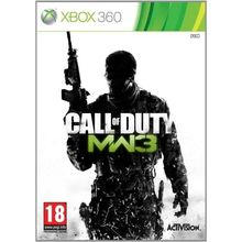 Call of Duty Modern Warfare 3 FR XBOX360