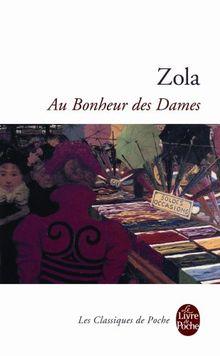 Au bonheur des dames (Le Livre de Poche)