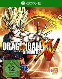 Dragonball Xenoverse - [Xbox One]