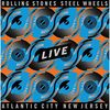 "Steel Wheels Live (Atlantic City 1989, 3 LP + 12"") [Vinyl LP]"