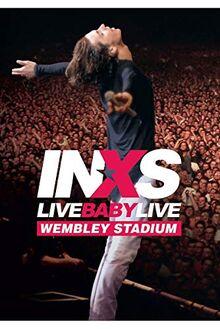 Live Baby Live (DVD)