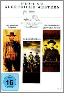 Glorreiche Western Box [3 DVDs]