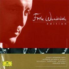 Fritz Wunderlich Edition (5cd-Set)