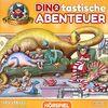 Madame Freudenreich: Dinotastische Abenteuer Vol. 2