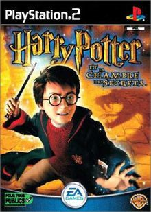 Harry Potter et la chambre des secrets [PlayStation 2]