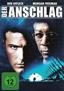 Der Anschlag (The Sum Of All Fears)