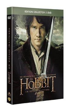 Coffret le hobbit : un voyage inattendu