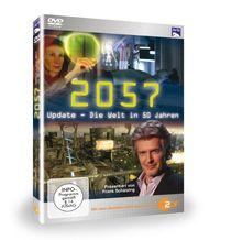 2057 - Update: Die Welt in 50 Jahren