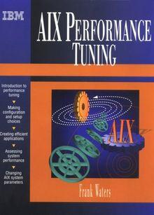 Aix Performance Tuning