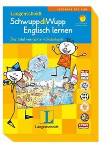 Langenscheidt - SchwuppdiWupp Englisch lernen