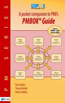PMBOK Guide (PMBOK Guides Pocket Edition)