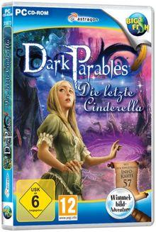 Dark Parables: Die letzte Cinderella