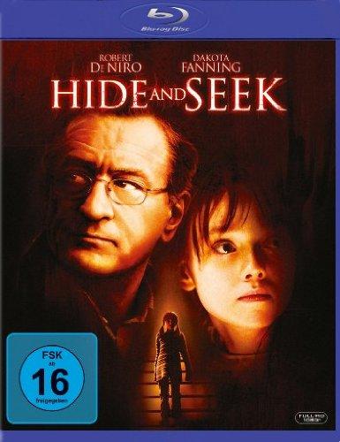 Hide And Seek Buch