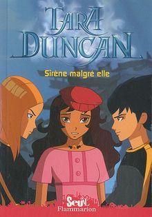 Tara Duncan (French): Sirene Malgre Elle